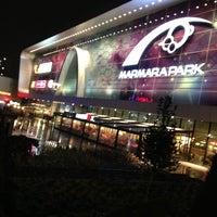 2/19/2013 tarihinde Fatihziyaretçi tarafından Marmara Park'de çekilen fotoğraf