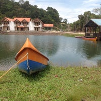 Endau Beach Resort Teluk Sari Pantai Penyabong Mersing 29