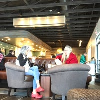 Photo taken at Starbucks by Don A. on 2/12/2017