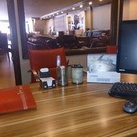 Photo taken at Bürolüks Office Furniture by Özg & A. on 9/16/2013