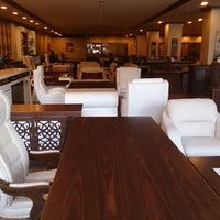 Photo taken at Bürolüks Office Furniture by Özg & A. on 9/23/2013