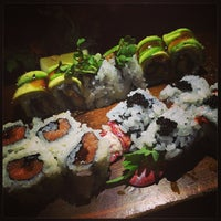 Blue Ribbon Sushi Hell S Kitchen