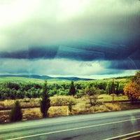 Photo taken at Balıkesir by Arif Ö. on 12/7/2012