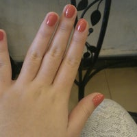 Photo taken at Nghia Nails by Pumbaa on 1/19/2013