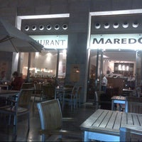 Das Foto wurde bei MAREDO von nesligul a. am 9/29/2012 aufgenommen