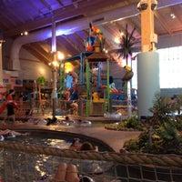 Photo taken at Coco Key Water Resort by Dan M. on 9/15/2012