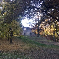 Photo taken at Salföldi pálos kolostorrom by Torma A. on 10/31/2016