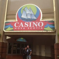 Photo taken at Casino Nova Scotia by Sioux on 9/13/2013