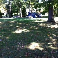 Photo taken at Bakers Field Playground by Brandt S. on 9/22/2013