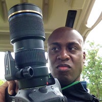Photo taken at The Woodlands Golf Course by Lloyd V. on 9/25/2014