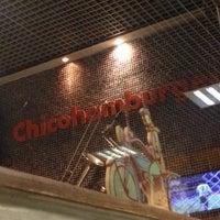 Foto tirada no(a) Chicohamburger por Jenniffer C. em 10/13/2012