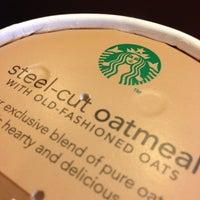 Photo taken at Starbucks by Harold i K. on 8/22/2013