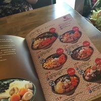 Photo taken at Dessert Story - Taiwanese Dessert by Mandy- on 11/27/2014