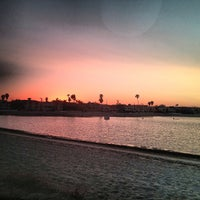 Photo taken at Mission Bay Park by Joie K. on 6/29/2013