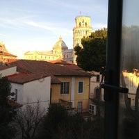 Foto scattata a Albergo Villa Kinzica da Montri T. il 12/29/2012