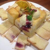 Photo taken at En Dining by Anasthasia I. on 6/19/2016