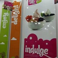 Photo taken at The Frozen Yogurt Factory by Regina💉 on 12/8/2016