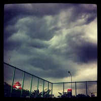 Photo taken at SMAK PENABUR Gading Serpong by leooonarrrd on 11/5/2012