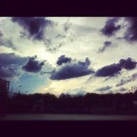 Photo taken at SMAK PENABUR Gading Serpong by leooonarrrd on 11/27/2012