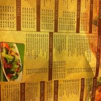 Photo taken at Banafee Village Restaurant by Nizam on 9/16/2012
