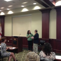 Photo taken at Florida Sheriffs Association by Jim H. on 8/27/2013