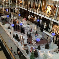 Photo taken at City Center by Rob H. on 12/8/2012