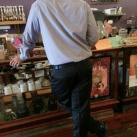 Photo taken at The Coffee Company by Daniel H. on 10/1/2013