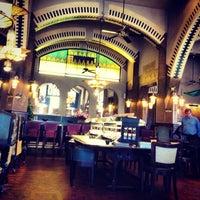 6/28/2013 tarihinde Nielsziyaretçi tarafından Café Américain'de çekilen fotoğraf