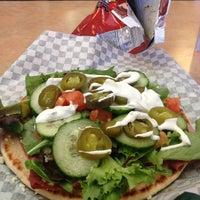 Photo taken at Maswik Cafeteria by Darin on 12/31/2012