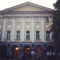 Снимок сделан в Всероссийский музей декоративно-прикладного и народного искусства пользователем Anna 6/27/2013