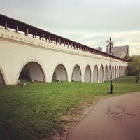 Photo prise au Ростокинский акведук par Anna le5/11/2013