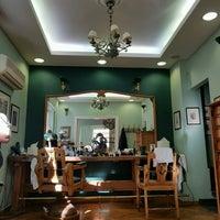 Photo taken at Barber Shop 1900 by KMOR on 12/24/2016