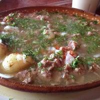 Photo taken at Restaurante La Santa Cruz by Luis C. on 6/12/2013