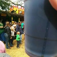 Photo taken at The Dragon Inn at Maryland Renn Fest by John B. on 10/12/2014