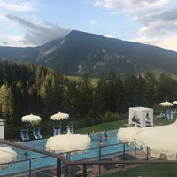 Photo taken at Hotel Albion by Daria Z. on 9/9/2017