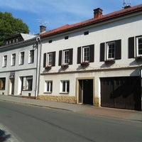 Photo taken at Na Vidličce by Alex P. on 10/6/2013