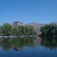 "Photo taken at ""Lakes"" (Լճեր) by Armine A. on 8/17/2014"