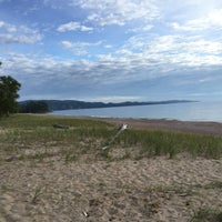 Photo taken at Agawa Bay Campground (Lake Superior Provincial Park) by Josanna on 9/9/2016