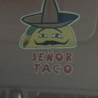 Photo taken at Senor Taco by Casey on 7/28/2013