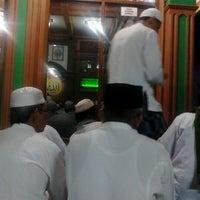 Photo taken at musholla ibnu arma by Ubai D. on 2/23/2013