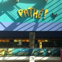 Photo taken at Pathé by Aleksandr P. on 5/4/2013