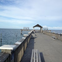 Photo taken at Pier 60 by Sharon W. on 10/19/2012