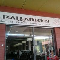 Photo taken at Le Palladio's- Ankorondrano by Gaetan F. on 12/19/2012