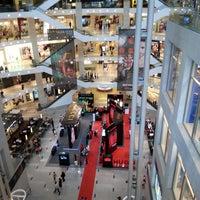 Photo taken at Pavilion Kuala Lumpur by Kenny K. on 6/29/2013