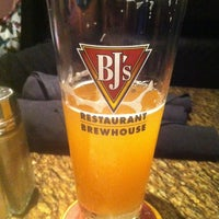 Photo taken at BJ's Restaurant and Brewhouse by Shane on 3/31/2013