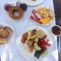 5/18/2015 tarihinde 👑Derya👑 Y.ziyaretçi tarafından Lyra Resort Hotel'de çekilen fotoğraf