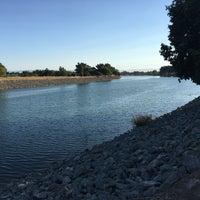 Photo taken at Alameda Creek Trail (Niles) by Dana C. on 7/10/2017