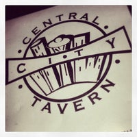 Photo taken at Central City Tavern by Leslie G. on 3/30/2013
