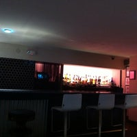 Photo taken at Topaz Bar by David W. on 3/16/2014