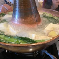 Photo taken at Taste Good Beijing Cuisine 京味轩 by Grace on 12/3/2016